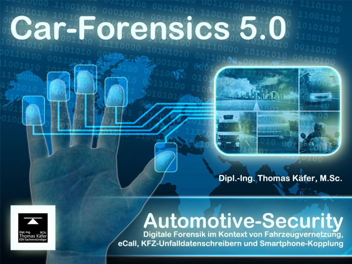 CarForensics