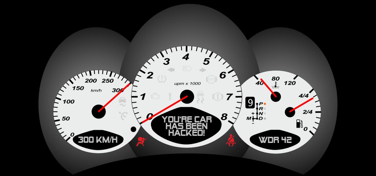 Uber stellt zwei bekannte Auto-Hacker ein