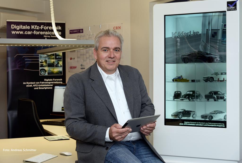 Industrie 4.0 und Digitale Transformation in Deutschland – auf den Punkt gebracht.