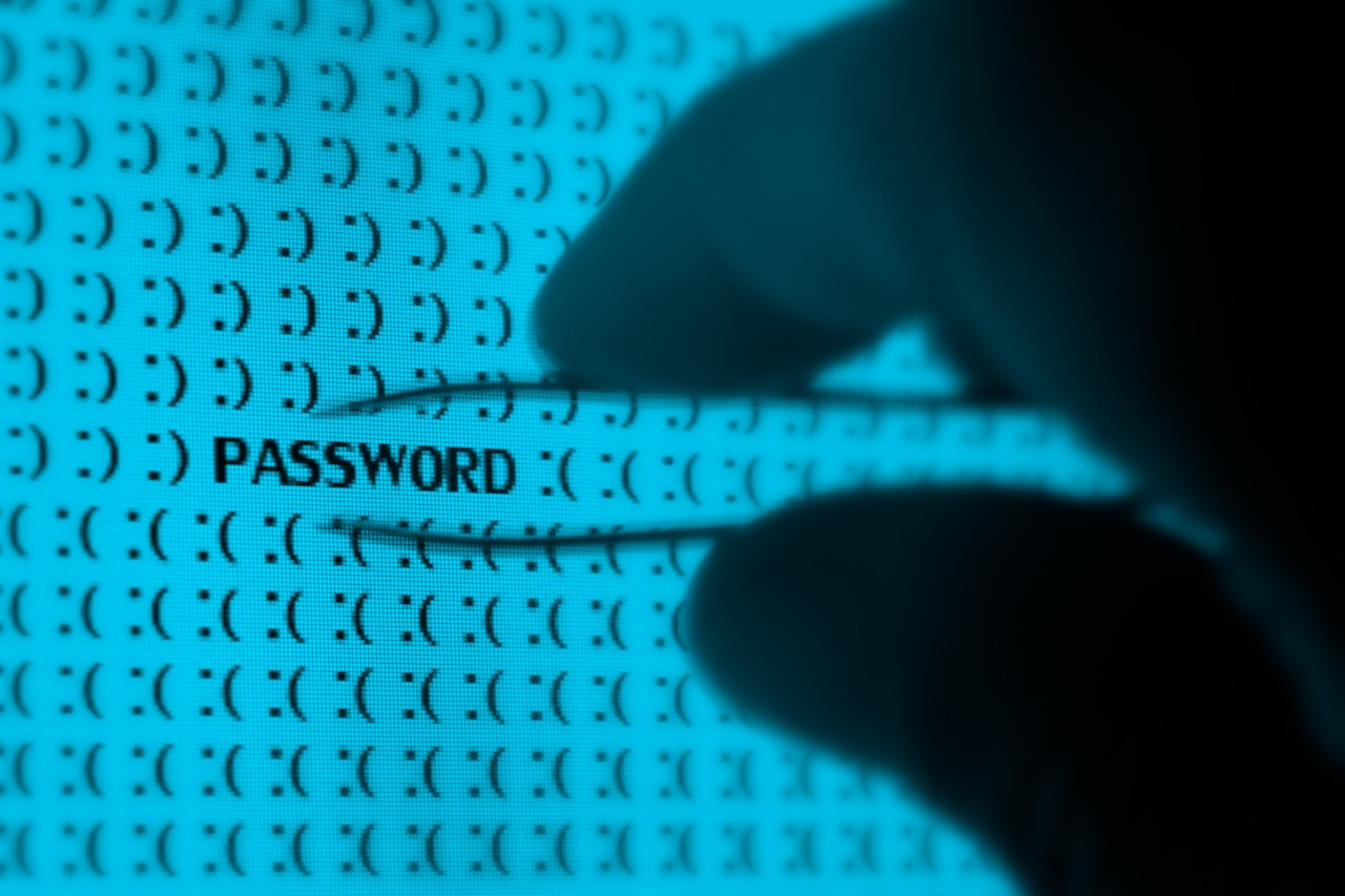 Fotolia-Password